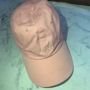 🎀MARDIAN Pink pink cap